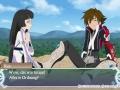 Tales of Hearts R - Animesequenzen