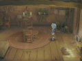 Tales of Symphonia - Chronicles in einem Haus in Iselia