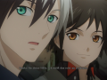 Tales of Xillia 2 - Animesequenzen