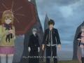 Tales of Zestiria - Blue Exorcist DLC