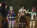 Tales of Zestiria - Cameo DLC Outfits