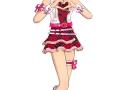 Idolmaster - One for All-Haruka