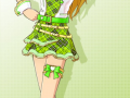 Idolmaster- One for All- Miki