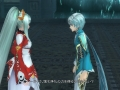 Tales of Zestiria - Lyla und Mikulio