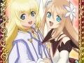 Colette und Marta (ToS DotNW)