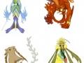 Tales of Vesperia - Artwork