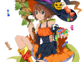 Rita Halloween