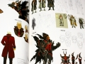 Tales of Xillia 2 - Artwork