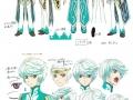 Tales of Zestiria - Artworks - Mikleo