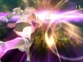 Tales-of-Zestiria Mystic Arte - Alisha